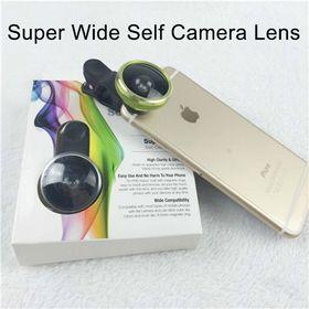 Φακός για Κάμερα kινητών - Super Wide 0.4x (Κινητά & Αξεσουάρ)