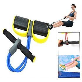Σύστημα εκγύμνασης με λάστιχα Body Trimmer (Υγεία & Ευεξία)