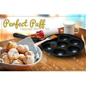 Τηγάνι για Τηγανίτες - Perfect Puff (Κουζίνα )