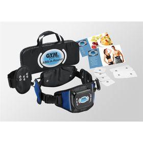 Ζώνη Παθητικής Εκγύμνασης Gymform ABS-A-ROUND (Υγεία & Ευεξία)