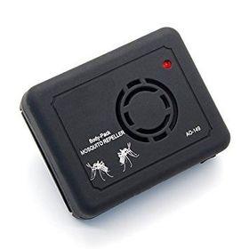 Ultrasonic Mosquito Repeller-Φορητή Απωθητική Συσκευή Υπερήχων Κατάλληλη για Κουνούπια (Είδη Κήπου)