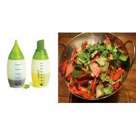 Κιτ Μπουκαλιών Μαγειρικής του Σεφ - Chef's Bottle Kit (Κουζίνα )