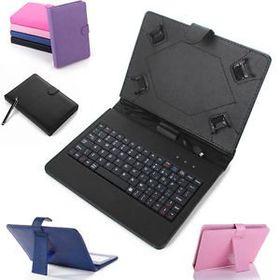 """Θήκη και Πληκτρολόγιο για Τablet - Universal Tablet Case with Keyboard 7""""- 8''-9''-10'' (Κινητά & Αξεσουάρ)"""