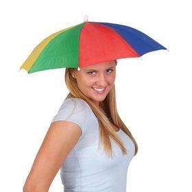 Ομπρέλα - Καπέλο (Μόδα)
