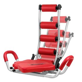 Όργανο Εκγύμνασης Κοιλιακών - AB Rocket Twister (Υγεία & Ευεξία)