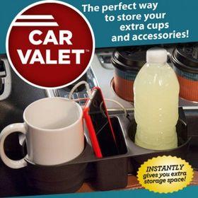 Πλαϊνή Θήκη Αυτοκινήτου Για Επιπλέον Αποθηκευτικό Χώρο Car Valet (Αυτοκίνητο - Μηχανή - Σκάφος)