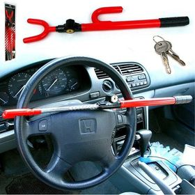 Αντικλεπτικό Μπαστούνι Τιμονιού Αυτοκινήτου (Αξεσουάρ αυτοκινήτου)