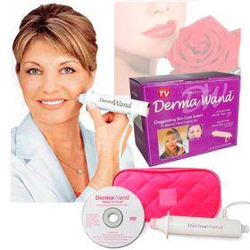 Derma  Wand Oxycare - Συσκευή Καθαρισμού για το Δέρμα (Ομορφιά)