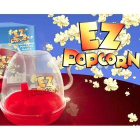Εντυπωσιακό Δοχείο Παρασκευής Ποπ Κόρν - ΕΖ PopCorn Maker (Κουζίνα )