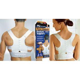Posture Sport -Στήριξη Πλάτης με Μαγνήτες (Υγεία & Ευεξία)