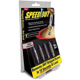 Σετ Εξολκέων Χαλασμένων Βιδών Speed Out (Εργαλεία)
