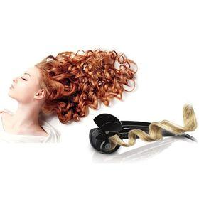 Συσκευή για Απίθανες Μπούκλες Luckliss - Perfect Curl (Ομορφιά)