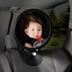 Βοηθητικός Καθρέπτης Easy View (Αυτοκίνητο - Μηχανή - Σκάφος)