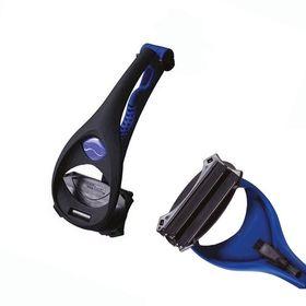 Ξυριστική Μηχανή Σώματος και Πλάτης με Ξυραφάκι (Ομορφιά)