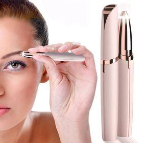 Συσκευή Αποτρίχωσης Φρυδιών Flawless Brows (Ομορφιά)