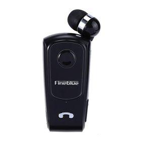Ακουστικό Hands-Free με Σύνδεση Bluetooth FineBlue (Κινητά & Αξεσουάρ)