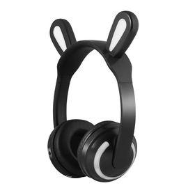 Ασύρματα Ακουστικά με Bluetooth & Φωτισμό Led Rabbit Ear (Κινητά & Αξεσουάρ)
