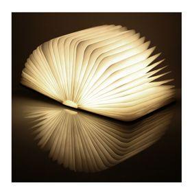 Διακοσμητικό Φωτιστικό LED σε Σχήμα Βιβλίου (Φωτισμός)