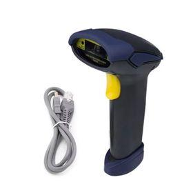 Ενσύρματος Αναγνώστης Barcode με USB Laser Scanner (Αξεσουάρ Η/Υ)