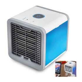 Φορητό Κλιματιστικό με Τεχνολογία Εξάτμισης USB Cool Down Evaporative Air Cooler (Ψύξη - Θέρμανση)