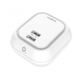 Φωτάκι Νυκτός LED και Φορτιστής USB + Δώρο Καλώδιο ΟΕΜ (Κινητά & Αξεσουάρ)