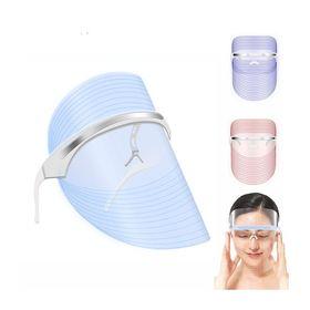 Μάσκα Προσώπου Φωτοδυναμική Θεραπεία (Ομορφιά)