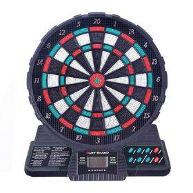 Ηλεκτρονικός Στόχος με Βελάκια και Οθόνη LCD (Hobbies & Sports)