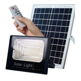 Ηλιακός Προβολέας Αδιάβροχος 200W με Τηλεκοντρόλ OEM FO-8200 (Φωτισμός)
