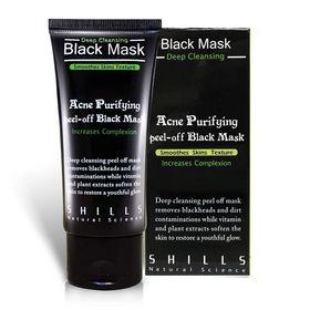 Μάσκα Προσώπου για Καθαρισμό από Μαύρα Στίγματα 50 ml (Ομορφιά)