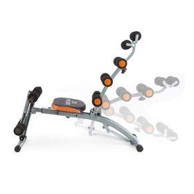 Πάγκος Εκγύμνασης με Ρυθμιζόμενο Κάθισμα 6x InnovaGoods V0100597 (Υγεία & Ευεξία)