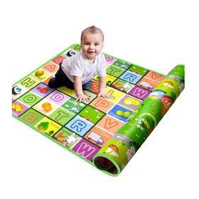 Παιδικό Ισοθερμικό Ταπέτο Διπλής Όψης ΟΕΜ (Παιδί)