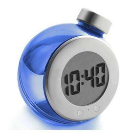 Ψηφιακό Ρολόι Νερού - Mini Water Clock (Ρολόγια)