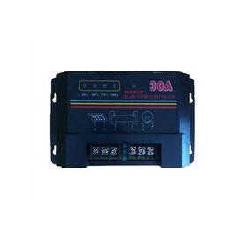 Ρυθμιστής Φόρτισης Μπαταριών για Φωτοβολταϊκά Συστήματα 30 Α - 12 V (Ανανεώσιμες πηγές ενέργειας)