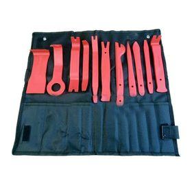 Εργαλεία Αφαίρεσης Ταπετσαρίας & Εσωτερικών Πλαστικών Αυτοκινήτου – Σετ 11 Τεμάχια (Εργαλεία)