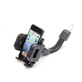 Βάση Στήριξης Κινητού, GPS, Tablet για Μοτοσυκλέτα (Αυτοκίνητο - Μηχανή - Σκάφος)