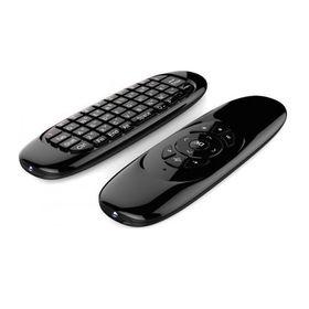 Χειριστήριο Air Mouse – Ασύρματο Πληκτρολόγιο (Αξεσουάρ Η/Υ)