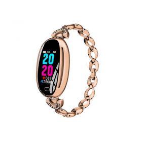 Ρολόι Bluetooth Γυναικείο με Πιεσόμετρο, Παλμογράφο, Μέτρηση Βημάτων & Ποιότητας Ύπνου (Τεχνολογία )