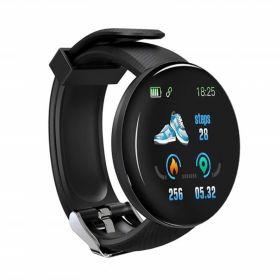 Έξυπνο Ρολόι με Μέτρηση Παλμών, Βημάτων, Απόστασης, Θερμίδων & Ποιότητας Ύπνου (Τεχνολογία )