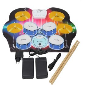 Ψηφιακό Drum Kit (Hobbies & Sports)