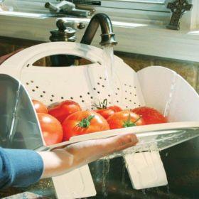 Πτυσσόμενο Σουρωτήρι (Κουζίνα )