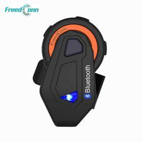 Ενδοεπικοινωνία Bluetooth Κράνους Μηχανής FreedConn T-Max (Αυτοκίνητο - Μηχανή - Σκάφος)