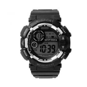 Αδιάβροχο Ρολόι με Ψηφιακό Χρονογράφο S-Sport 9014 (Ρολόγια)