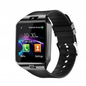 Έξυπνο Ρολόι με Οθόνη Αφής,Κάμερα,Κάρτα SIM και Βιομετρικές Ενδείξεις (Τεχνολογία )
