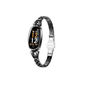 Γυναικείο Ρολόι Smartwatch με Μετρητή Βημάτων,Θερμιδομετρητή και Κάμερα (Τεχνολογία )