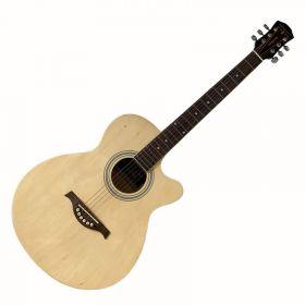 Ακουστική Κιθάρα 3/4 Traveller OEM (Hobbies & Sports)