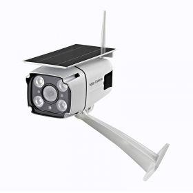 Ασύρματη Κάμερα Παρακολούθησης με Ηλιακό Πάνελ OEM (Ασφάλεια & Παρακολούθηση)