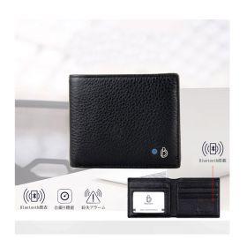 Δερμάτινο Πορτοφόλι Antilost Bluetooth Baydow BD-015B (Μόδα)