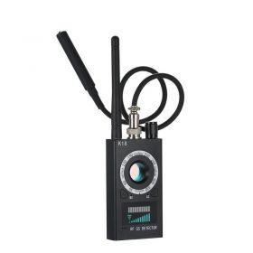 Ανιχνευτής GPS 2G 3G 4G 1MHZ έως 8000MHZ- K18 (Ασφάλεια & Παρακολούθηση)
