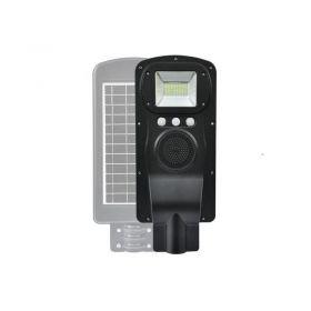 Ηλιακό Φωτιστικό 35W με Ηχείο Bluetooth (Φωτισμός)