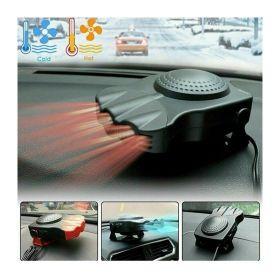 Κεραμικό Αερόθερμο Αυτοκινήτου 12V 150W (Αυτοκίνητο - Μηχανή - Σκάφος)